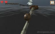 Extreme Balancer 3D: Platform Game