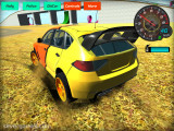 Extreme Car Stunts 3D: Gameplay