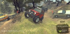 Extreme Offroad Cars 2: Car Selection
