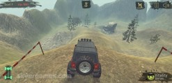 Extreme Offroad Cars 2: Gameplay 4 Wheels Offroad Truck