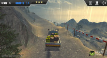 Extreme Offroad Cars 3: Cargo: Gameplay Cargo Truck