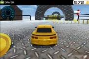Extreme Sky Racing: Gameplay Racing Stunts
