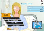 Операция На Глаза: Successfull Operation