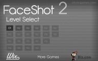 Face Shot 2: Menu