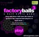 Factory Balls 3: How To Play