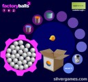 Factory Balls 3: Gameplay