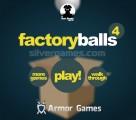 Factory Balls 4: Menu