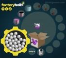 Factory Balls 4: Gameplay Ball Design