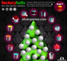 Factory Balls - Christmas Edition: Balls