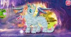 Dragón De Cuento De Hadas: Wash Dragon