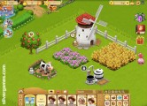 Dorfleben: Farm Life
