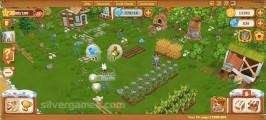 Family Relics: Play Farmer
