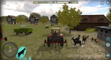 Landwirtschaft Simulator: Gameplay Farm