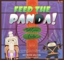 Feed The Panda: Menu