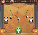 Feed The Panda: Gameplay Feeding Panda