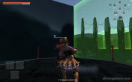 Female Fighter: Gameplay Duell Fighting