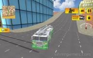 Fire Truck Simulator: Firetruck