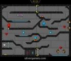 Огонь И Вода 4: Gameplay