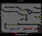 Огонь И Вода 4: Maze