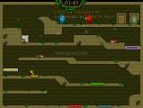 Fireboy And Watergirl: Gameplay Team Work