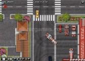 Feuerwehrauto 2: Gameplay Fire Fighter