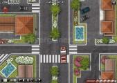 Feuerwehrauto 2: Extinghuishing Fire Gameplay