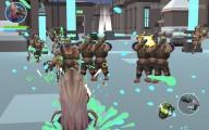 FireStorm: Gameplay Shooting