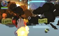 FireStorm: Gameplay Explosion