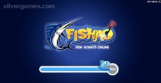 Fishao: Menu