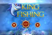 Fishing King: Menu King Fishing