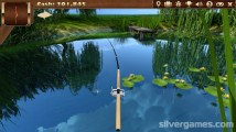 Fishing Simulator: Gameplay Fishing