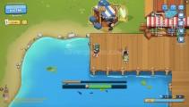 Fishington.io: Gameplay Fishing