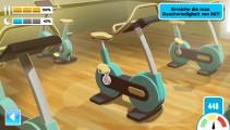 Fitness Workout XL: Biking Gameplay Fitness