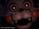 Five Nights At Candy's: Gameplay