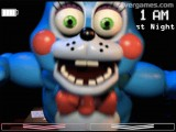Five Nights At Freddys 2: Horror Game