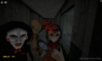Five Nights At Old Toy Factory: Horror Attack