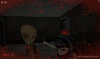 Five Nights At Old Toy Factory: Horror Game
