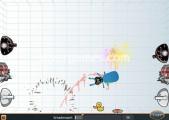 Flakboy 2: Gameplay Destruction
