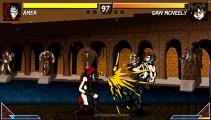 Flash Bash: Fight Gameplay