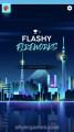Flashy Fireworks: Menu