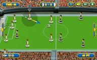 Flicking Soccer: Soccer Gameplay