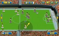 Flicking Soccer: Gameplay Soccer