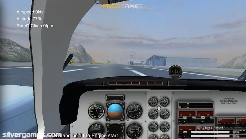 Flight Spielen