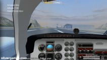 Flight Simulator Online: Cockpit