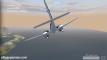 Flight Simulator Online: Flight Simulator