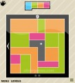 Flood Fill: Gameplay Puzzle Color