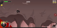 Flood Runner 2: Stickman Fighting