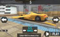 Flying Car Extreme Simulator: Car Selection