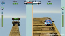 Flying Car Stunt 2: Multiplayer