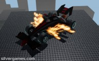 Flying Car Stunt 3: Flying Car 3